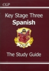 Image for KS3 Spanish study guide