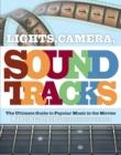 Image for Lights, camera, soundtracks