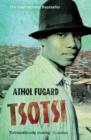 Image for Tsotsi