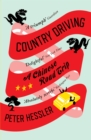 Image for Country driving  : a Chinese road trip