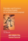 Image for Principles and practices of teaching English as an international language