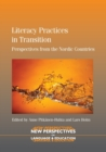 Image for Literacy practices in translation  : perspectives from the Nordic countries
