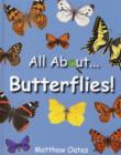 Image for All about butterflies