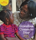 Image for Grandma comes to stay