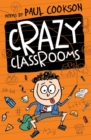 Image for Crazy classrooms