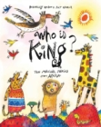 Image for Who is king?  : ten magical stories from Africa