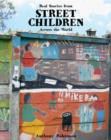 Image for Real stories from street children across the world