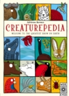 Image for Creaturepedia  : welcome to the greatest show on Earth