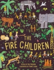 Image for The fire children  : a West African folk tale