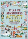 Image for Atlas of Adventures Activity Fun Pack