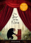 Image for The bear and the piano