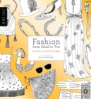 Image for Style Guide : Fashion From Head to Toe