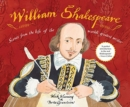 Image for William Shakespeare  : scenes from the life of the world's greatest writer