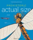 Image for Prehistoric actual size