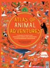 Image for Atlas of animal adventures