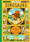 Image for Dinosaurs  : with 100 questions and 70 lift-flaps!