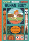Image for Human body  : with 100 questions and 70 lift-flaps!
