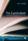 Image for The curriculum  : theory and practice