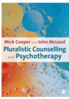 Image for Pluralistic counselling and psychotherapy