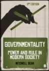 Image for Governmentality  : power and rule in modern society