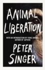 Image for Animal liberation
