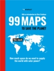 Image for 99 green maps to save the planet