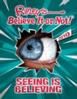 Image for Ripley's believe it or not! 2010  : seeing is believing