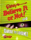 Image for Ripley's believe it or not! 2014  : dare to look!