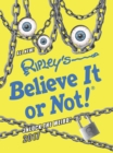 Image for Ripley's believe it or not! 2017
