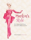 Image for Marilyn's style  : the timeless dresses of William Travilla