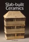 Image for Slab-built ceramics