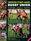 Image for Rugby Union  : technique, tactics, training
