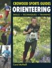 Image for Orienteering  : skills, techniques, training
