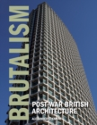 Image for Brutalism  : post-war British architecture