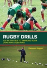 Image for Rugby drills  : 125 activities to improve your coaching sessions