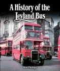 Image for A history of the Leyland bus