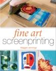 Image for Fine art screenprinting