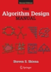 Image for The algorithm design manual