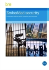 Image for Embedded security  : procuring an effective facility protective security system