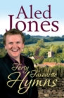 Image for Aled Jones' forty favourite hymns