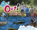 Image for Get out! and explore your local river