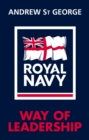 Image for Royal Navy way of leadership