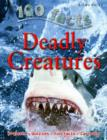 Image for Deadly creatures