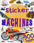 Image for Giant Sticker Activity Machines