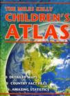 Image for The Miles Kelly children's atlas