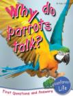 Image for Why do parrots talk?