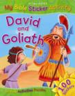 Image for David and Goliath