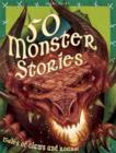 Image for 50 monster stories