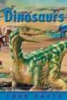 Image for 1000 facts on dinosaurs