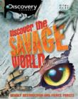 Image for Discover the savage world